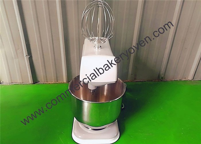 Reliable Heavy Duty Cake Mixer , Industrial Cake Mixer Safe Operating